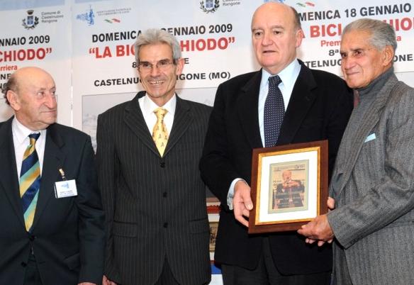 Ronchetti2009